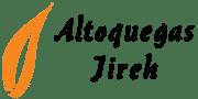 Altoque Gas Jireh Logo